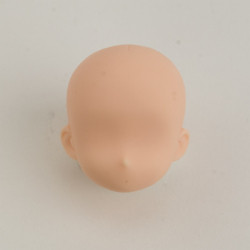 OBITSU BODY 11 - Head Part for 11 cm body (Natural Skin)