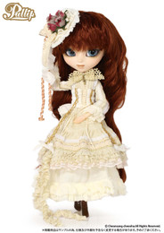 P-092 Pullip Milk Latte