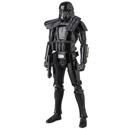 MAFEX No.044 MAFEX - Rogue One A Star Wars Story: Death Trooper