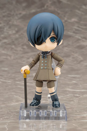 Cu-poche - Black Butler Book of the Atlantic: Ciel Phantomhive