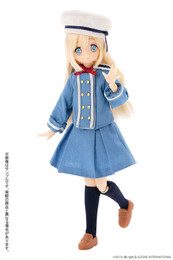 1/12 Picco EX Cute: International Student From Northern Europe Raili