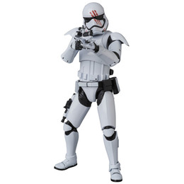 "MAFEX No.043 MAFEX FN-2187 ""Star Wars: The Force Awakens"""
