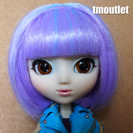 F-593 Pullip Celsiy USED, AS-IS Condition