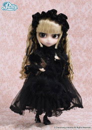 P-042 Pullip Seila (Dented Box)