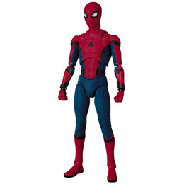 MAFEX No.047 MAFEX SPIDER-MAN HOMECOMING Ver.