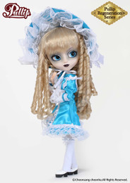 RE-816 Pullip Principessa Regeneration Series