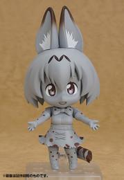 Nendoroid 752 - Kemono Friends: Serval