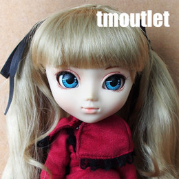 F-567 Pullip Shinku, USED AS-IS Condition