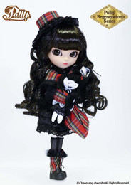 RE-812 Pullip Fanatica Regeneration Series