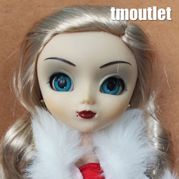 F-528 Pullip Vivien AS-IS Condition