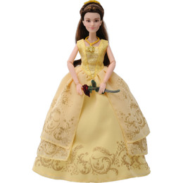 Disney Beauty and the Beast Enchanting Ball Gown Belle JP ver.