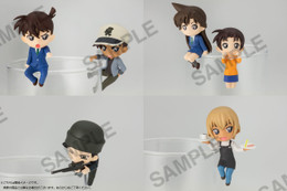 PUTITTO series - Detective Conan Deformed Ver. 6 Pcs Box