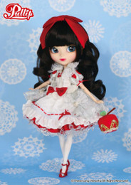 P-067 Pullip Snow White