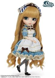 P-096 Pullip Classical Alice