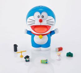 Chogokin - GuruGuru Doraemon