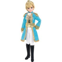 Licca - Prince Hatsuko Haru-kun