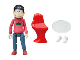 Re-Ment - Osomatsu-san - Petite Pose Osomatsu-san #01 Osomatsu