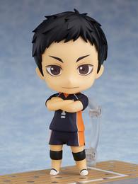 Nendoroid 772 - Haikyuu !! Season 3: Daichi Sawamura