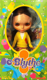 Neo Blythe Birdie Blue Tru-Ex6 Toys R Us Limited Edition