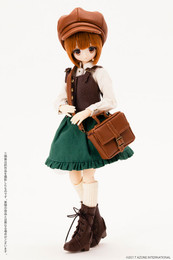 Alvastaria - Day of Departure / Meryl 1/6 Doll