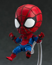 Nendoroid 781 - Spider-Man: Homecoming Edition