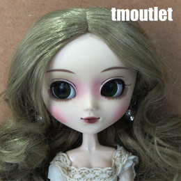 F-576 Pullip Blanche USED, AS-IS Condition