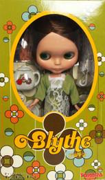 Neo Blythe Tea For Two EBL-8