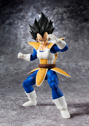 S.H.Figuarts Dragonball Series - Dragon Ball Z - Vegeta