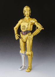 S.H.Figuarts - STAR WARS (A NEW HOPE) - C-3PO