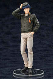 ARTFX J Legend of the Galactic Heroes: Yang Wen-li 1/8