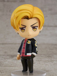 Nendoroid 816 - HIGH&LOW g-sword: Cobra