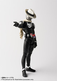 S.H.Figuarts - Kamen Rider Skull (Shinkocchou Seihou)
