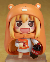 Nendoroid 524 - Himouto! Umaru-chan: Umaru