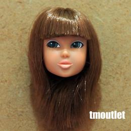 Sekiguchi Wake-Up momoko DOLL WUDsp - Doll Head