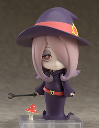 Nendoroid 835 - Little Witch Academia: Sucy Manbavaran