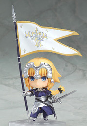 Nendoroid 650 - Fate/Grand Order: Ruler/Jeanne d'Arc Re-release