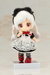 Cu-poche Friends - Alice Noir