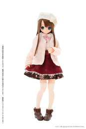 EX Cute: 12 Series Chiika / Romantic Girly IV