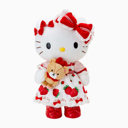 Hello Kitty Birthday Doll 2017 Limited Edition