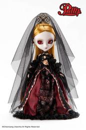 P-007 Pullip Vampire Elisabeth
