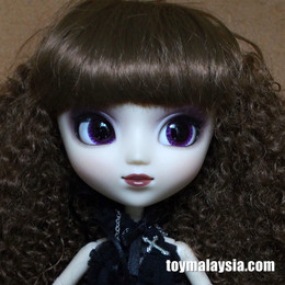 F-597 Pullip Adsiltia USED AS-IS