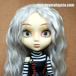 F-554 Pullip Zuora USED, AS-IS condition