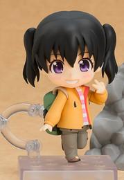 Nendoroid 853 - Yama no Susume: Hinata Kuraue