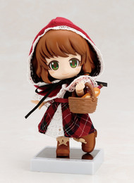 Cu-poche Friends - Akazukin -Little Red Riding Hood