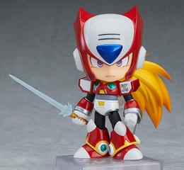 Nendoroid 860 - Mega Man X Series: Zero