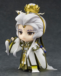 Nendoroid 727 - Pili Xia Ying: Unite Against the Darkness: Su Huan-Jen Unite Against the Darkness Ver.