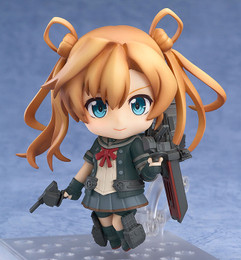 Nendoroid 867 - Kantai Collection -Kan Colle-: Abukuma Kai-II