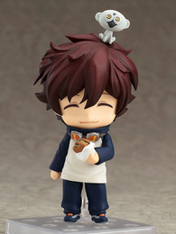 Nendoroid 742 - Blood Blockade Battlefront & BEYOND: Leonardo Watch REISSUE