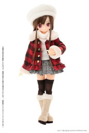 1/12 Picco EX Cute: 12 Series Aika /  Wicked Style IV
