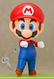 Nendoroid 473 - Super Mario: Mario